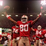 Top 10 49ers games at Candlestick Park (Part One)