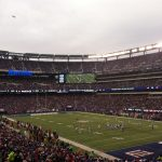 FSB In The Stands: A Train Ride To The Meadowlands