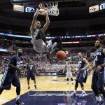 FSB In The Stands: Big Monday With Villanova and Georgetown