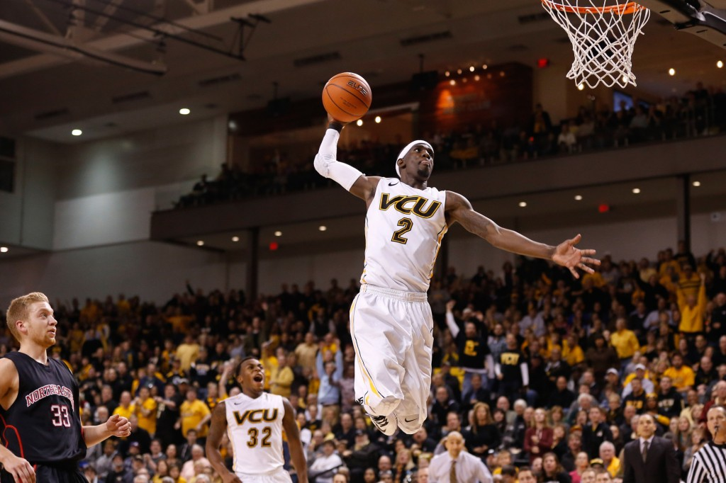 NCAA Basketball: Northeastern at VCU
