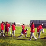 Postcards From Viera: Washington Nationals Spring Training