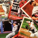 The First Sports Bar, Or: How I Learned To Stop Caring And Love Baseball Cards