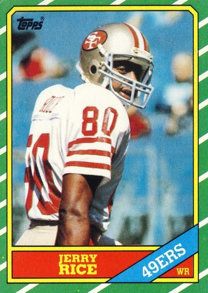 Jerry-Rice-1986-Rookie-Card