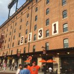 FSB In The Stands: The 20th Anniversary Of Cal Ripken, Jr's 2131st Consecutive Game At Camden Yards